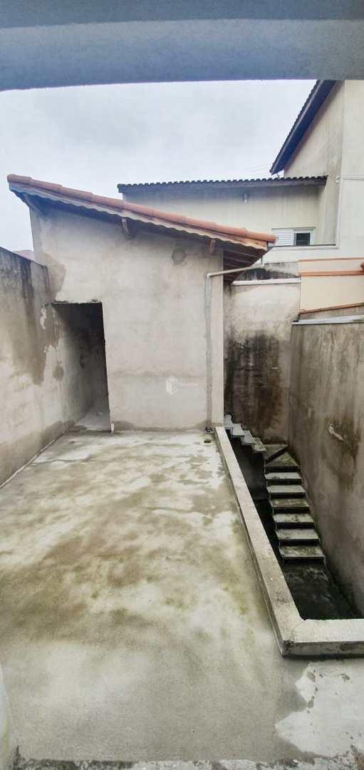 Sobrado com 3 dorms, Osvaldo Cruz, São Caetano do Sul - R$ 890 mil, Cod: 530