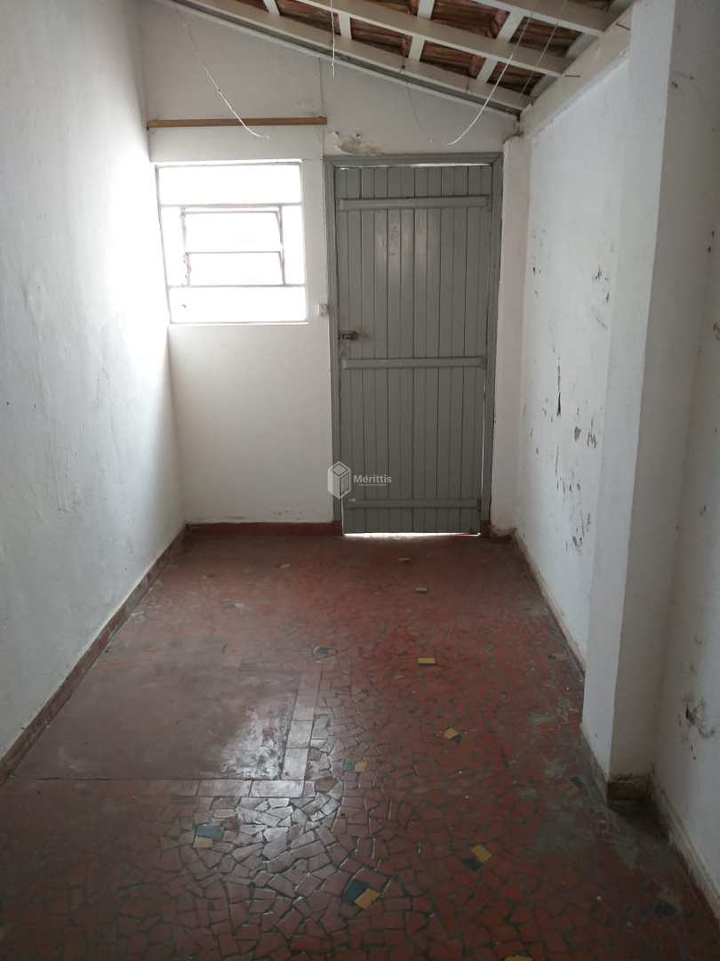 Casa com 3 dorms, Nova Gerty, São Caetano do Sul - R$ 690 mil, Cod: 551