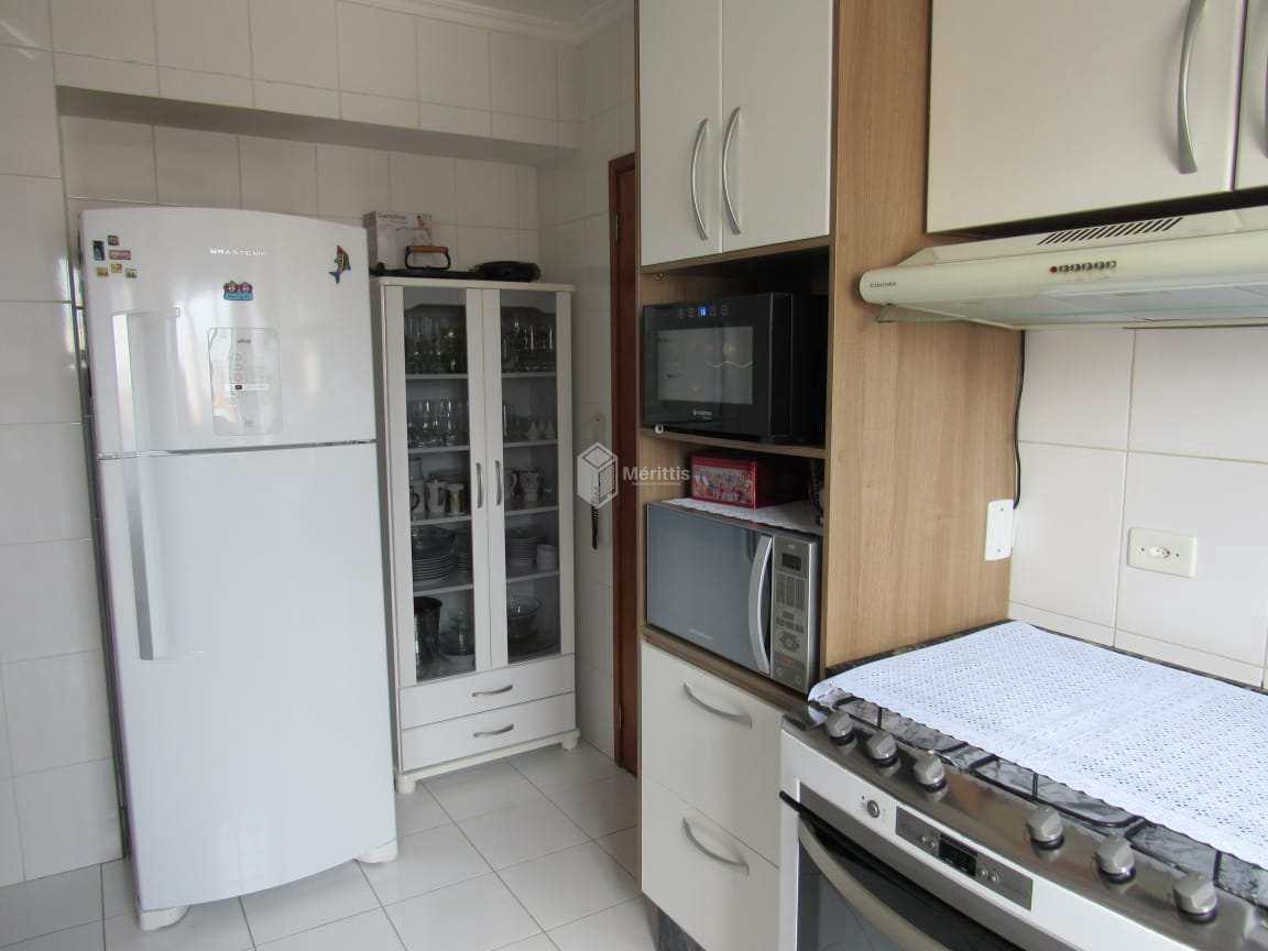 Apartamento com 2 dorms, Olímpico, São Caetano do Sul - R$ 430 mil, Cod: 565