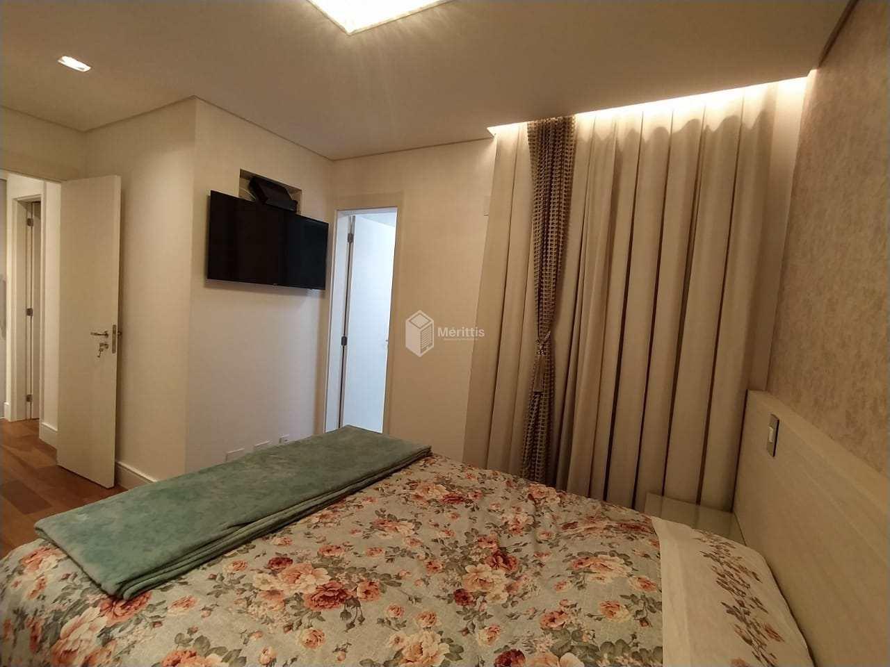 Apartamento com 2 dorms, Cerâmica, São Caetano do Sul - R$ 827 mil, Cod: 597