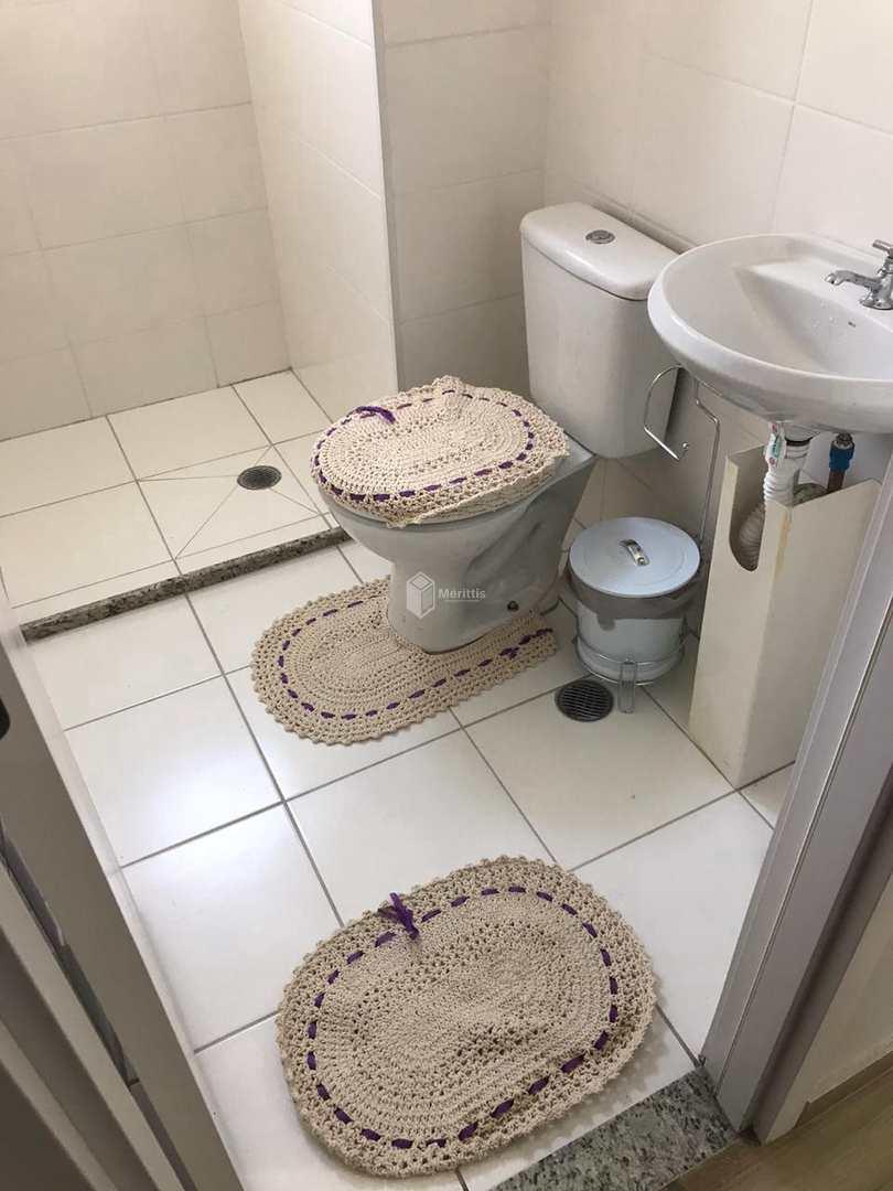 Apartamento com 2 dorms, Jardim Nélia, São Paulo, Cod: 602