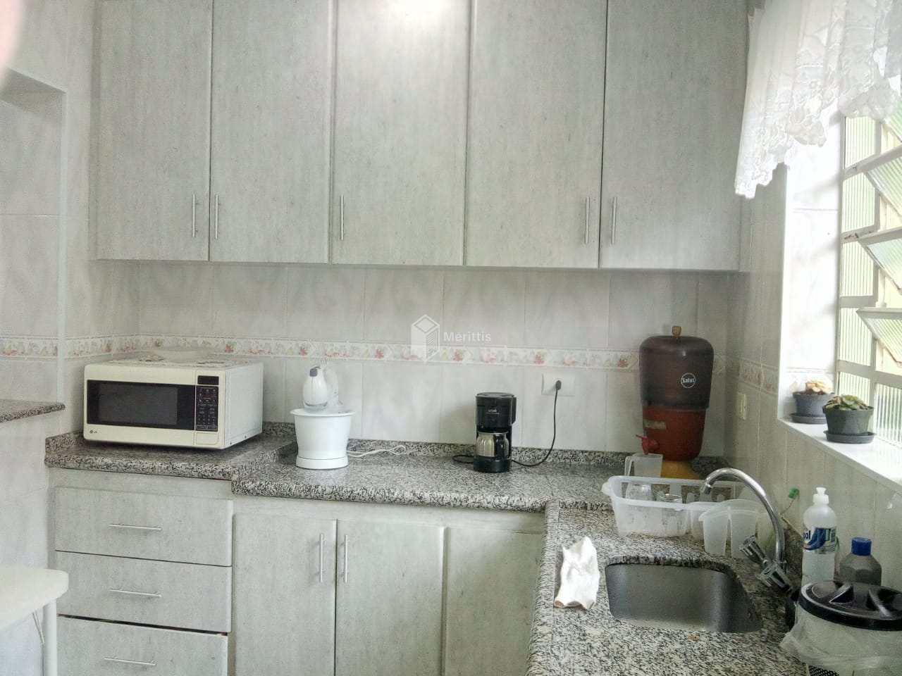 Sobrado com 2 dorms, Bosque da Saúde, São Paulo - R$ 670 mil, Cod: 656