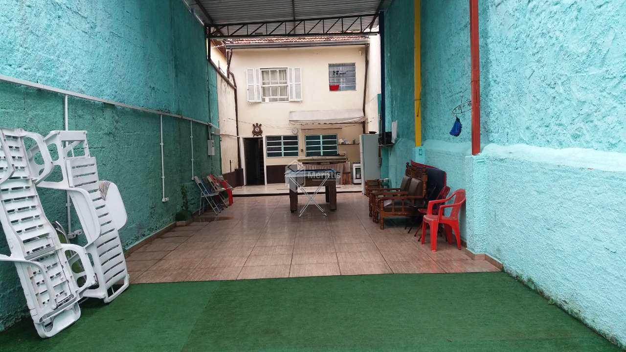 Casa com 2 dorms, Vila Bela, São Paulo - R$ 640 mil, Cod: 704