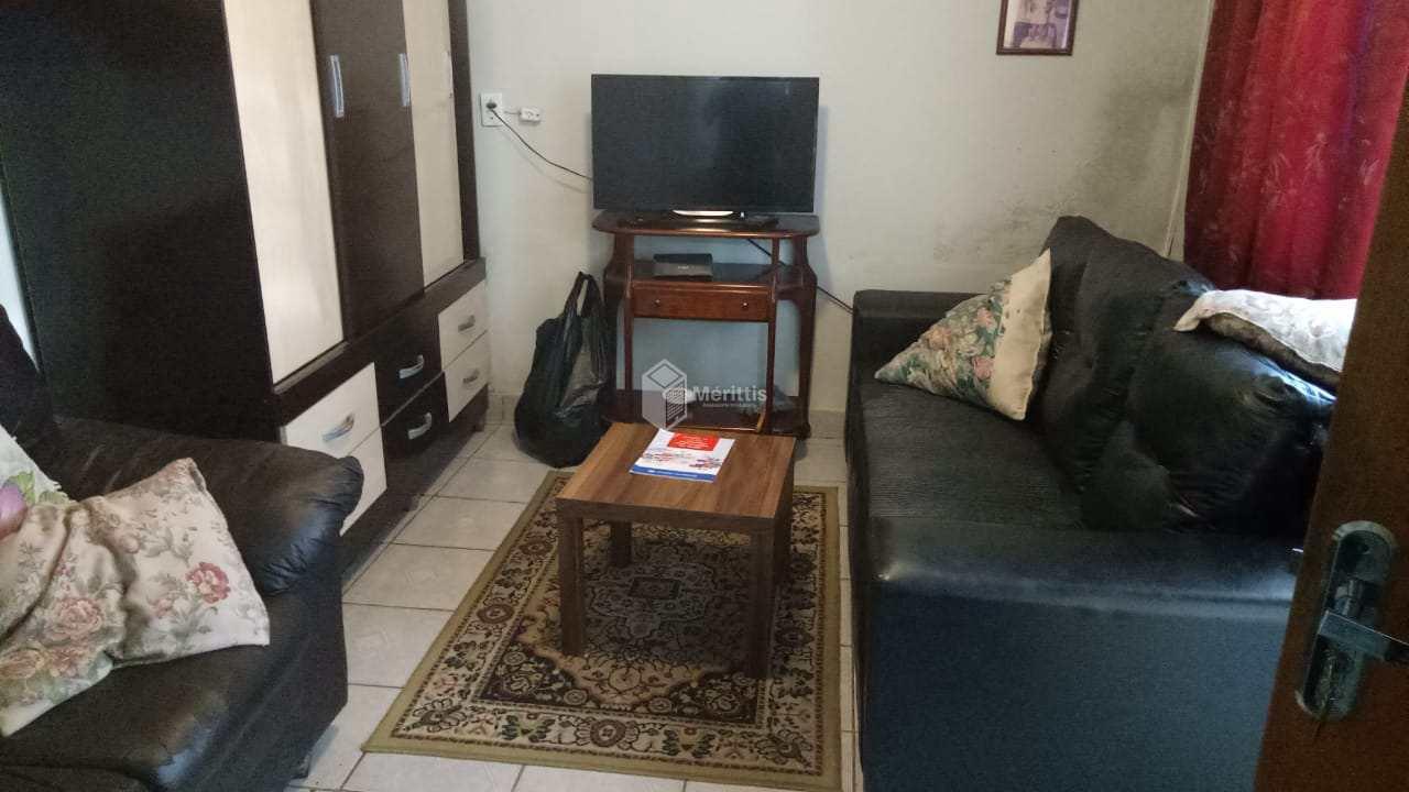 Casa com 2 dorms, Parque São Lucas, São Paulo - R$ 340 mil, Cod: 720