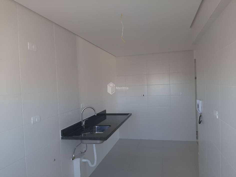 Apartamento com 3 dorms, Santa Maria, São Caetano do Sul - R$ 685 mil, Cod: 762