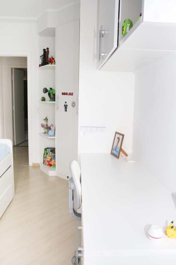 Apartamento com 3 dorms, Nova Gerty, São Caetano do Sul - R$ 467 mil, Cod: 789