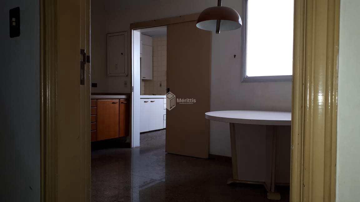 Apartamento com 4 dorms, Santo Antônio, São Caetano do Sul - R$ 850 mil, Cod: 861