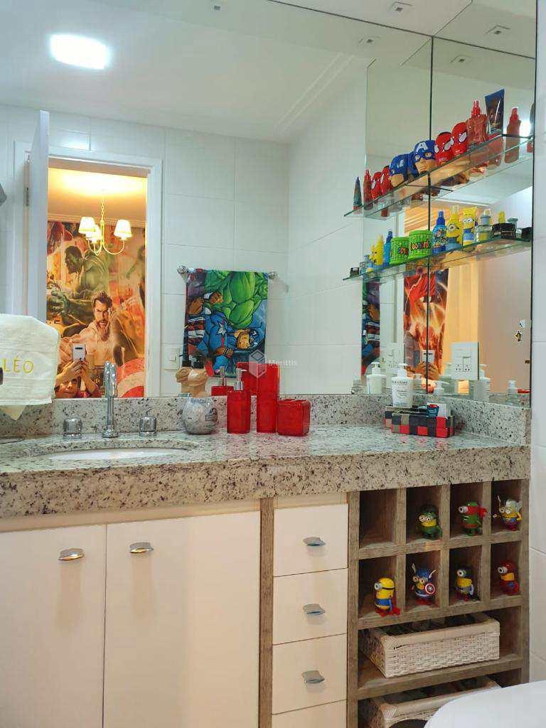 Apartamento com 4 dorms, Jardim São Caetano, São Caetano do Sul - R$ 1.27 mi, Cod: 872