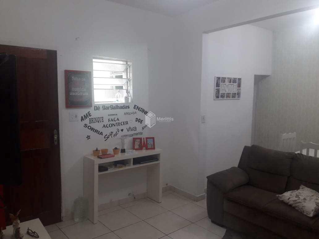 Casa com 4 dorms, Barcelona, São Caetano do Sul - R$ 700 mil, Cod: 901