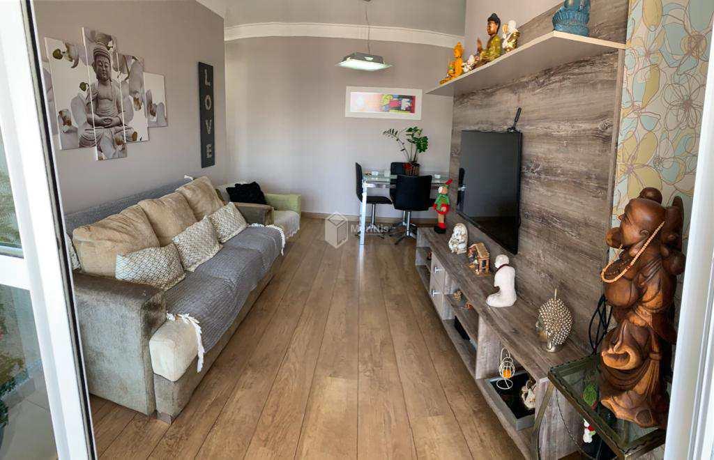 Apartamento com 2 dorms, Centro, São Caetano do Sul - R$ 530 mil, Cod: 907