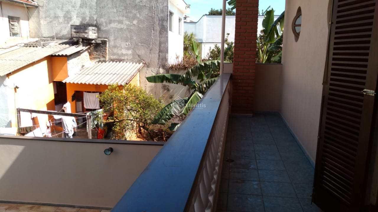 Sobrado com 4 dorms, Osvaldo Cruz, São Caetano do Sul - R$ 1.1 mi, Cod: 912