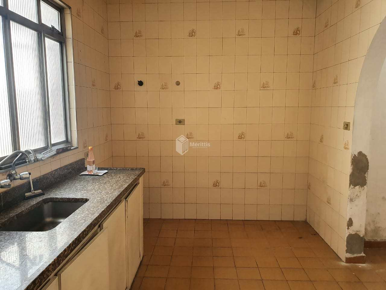 Casa com 4 dorms, Vila Marli, São Bernardo do Campo, Cod: 955