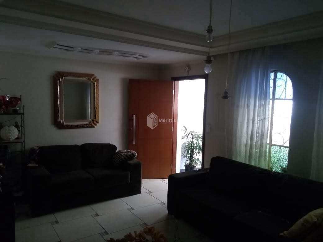 Casa com 3 dorms, Mauá, São Caetano do Sul - R$ 590 mil, Cod: 979