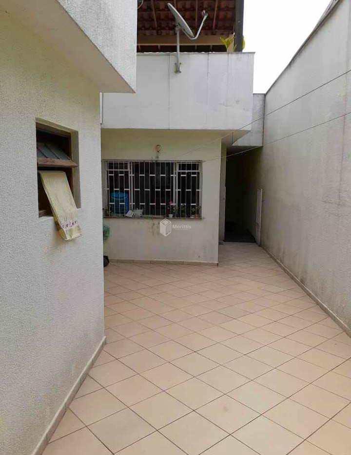 Casa com 3 dorms, Barcelona, São Caetano do Sul - R$ 960 mil, Cod: 991