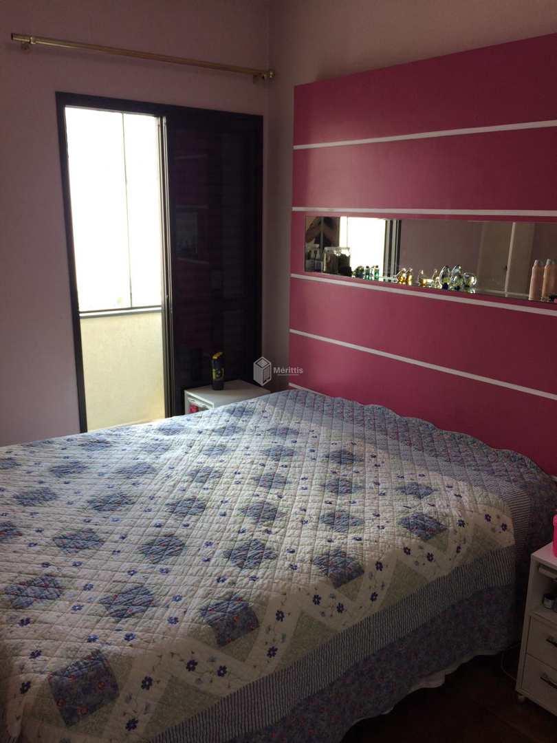 Cobertura com 3 dorms, Rudge Ramos, São Bernardo do Campo - R$ 1.03 mi, Cod: 993