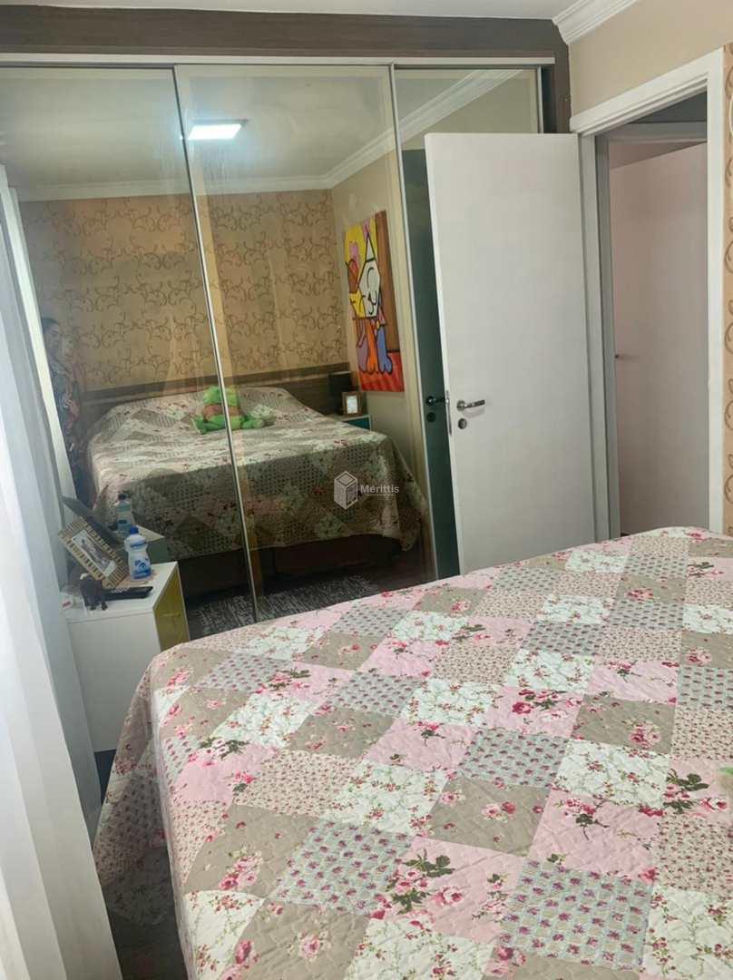 Apartamento com 3 dorms, Vila Vera, São Paulo - R$ 490 mil, Cod: 994