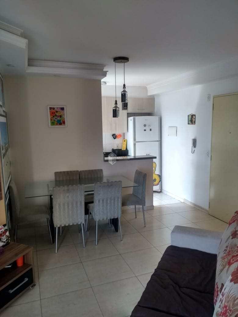 Apartamento com 2 dorms, São João Clímaco, São Paulo - R$ 250 mil, Cod: 998