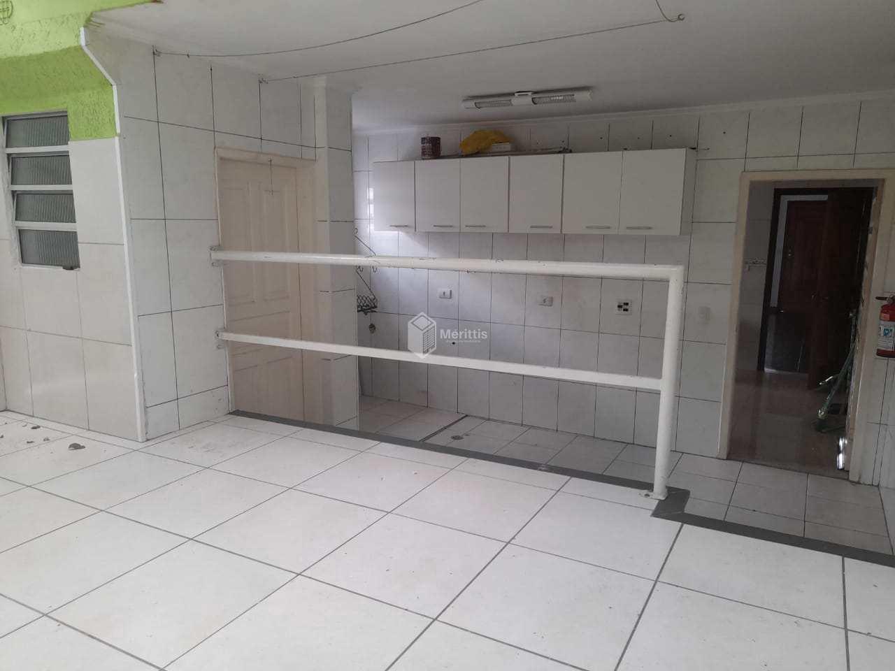 Sobrado com 3 dorms, Santa Maria, São Caetano do Sul - R$ 640 mil, Cod: 999