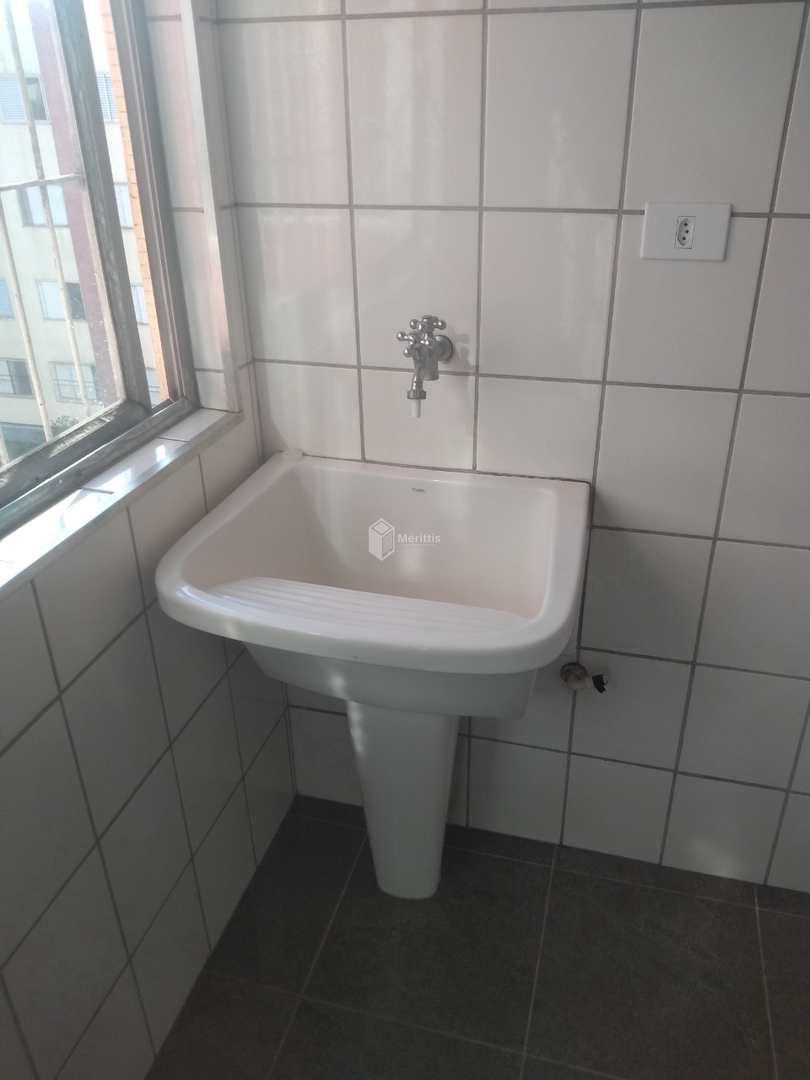 Apartamento com 2 dorms, Jardim Patente, São Paulo, Cod: 1000
