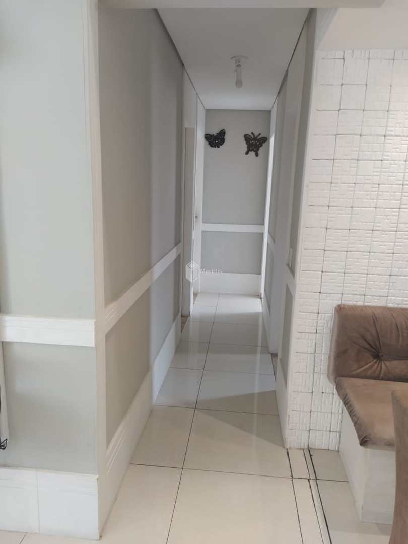 Apartamento com 3 dorms, Santa Maria, São Caetano do Sul - R$ 525 mil, Cod: 1007