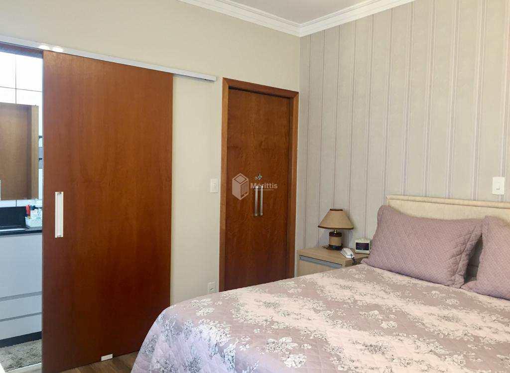 Casa com 2 dorms, Santa Maria, São Caetano do Sul - R$ 1.59 mi, Cod: 1011