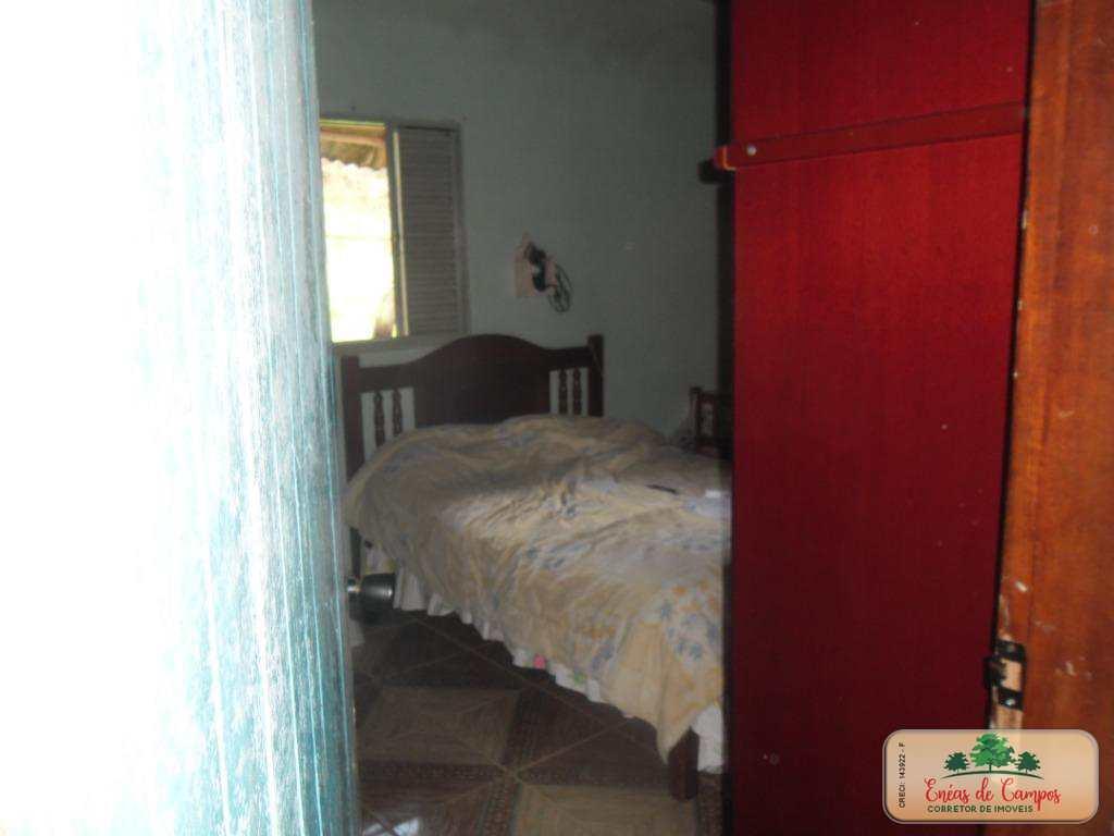 Sítio com 2 dorms, Vargem Salto, Ibiúna - R$ 225 mil, Cod: 60022418
