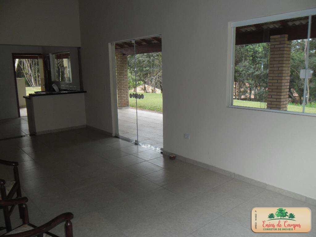 Chácara com 3 dorms, Paruru, Ibiúna - R$ 365 mil, Cod: 59139282