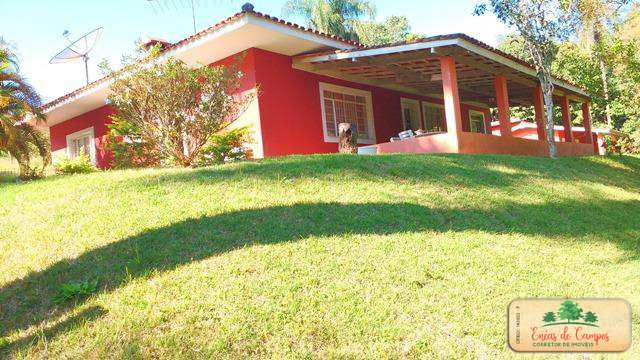 Chácara com 3 dorms, Centro, Ibiúna - R$ 385 mil, Cod: 55832915
