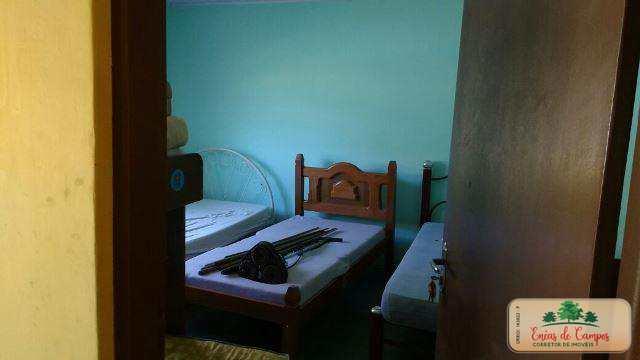 Chácara com 4 dorms, Km. 60 da Rodovia B.Nahao, Ibiúna - R$ 395 mil, Cod: 53406806