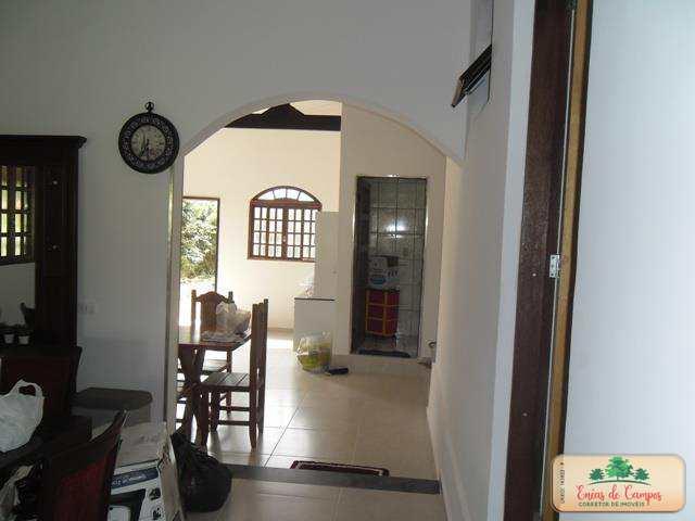 Chácara com 3 dorms, Recreio, Ibiúna - R$ 395 mil, Cod: 53033593