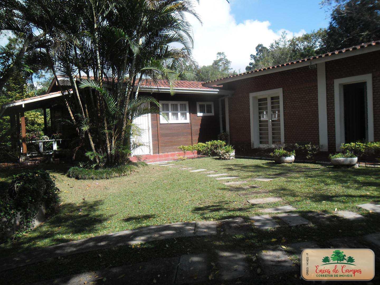 Chácara com 3 dorms, Paruru, Ibiúna - R$ 375 mil, Cod: 60391904