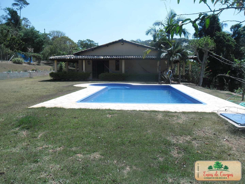 Chácara com 3 dorms, Paruru, Ibiúna - R$ 365 mil, Cod: 60391923