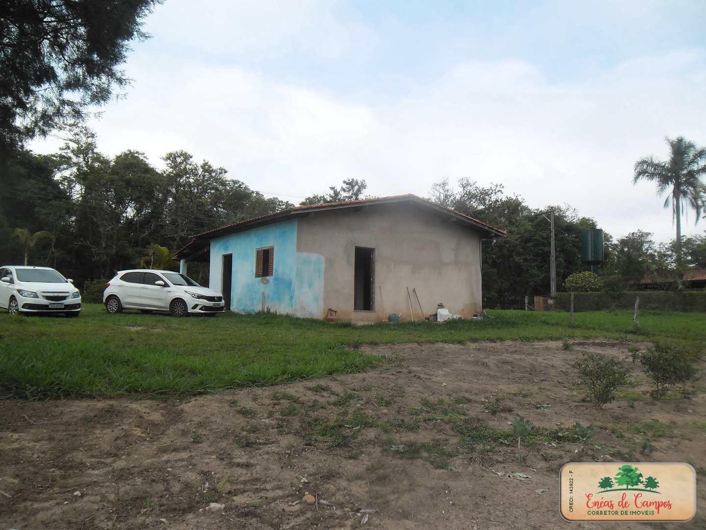 Chácara com 1 dorm, Centro, Ibiúna - R$ 93 mil, Cod: 60391924