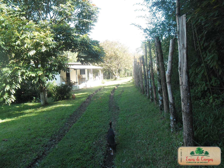 Chácara com 2 dorms, Feital, Ibiúna - R$ 110 mil, Cod: 60391962