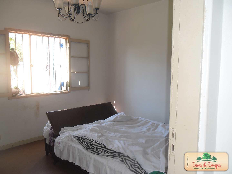 Chácara com 4 dorms, Centro, Ibiúna - R$ 495 mil, Cod: 60391971