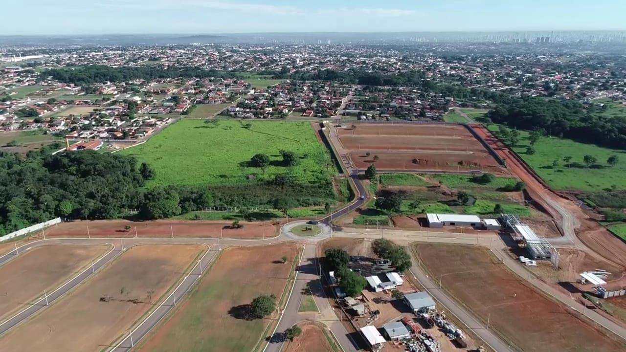 Terreno de Condomínio, Parqville Pinheiros, Aparecida de Goiânia, Cod: 4
