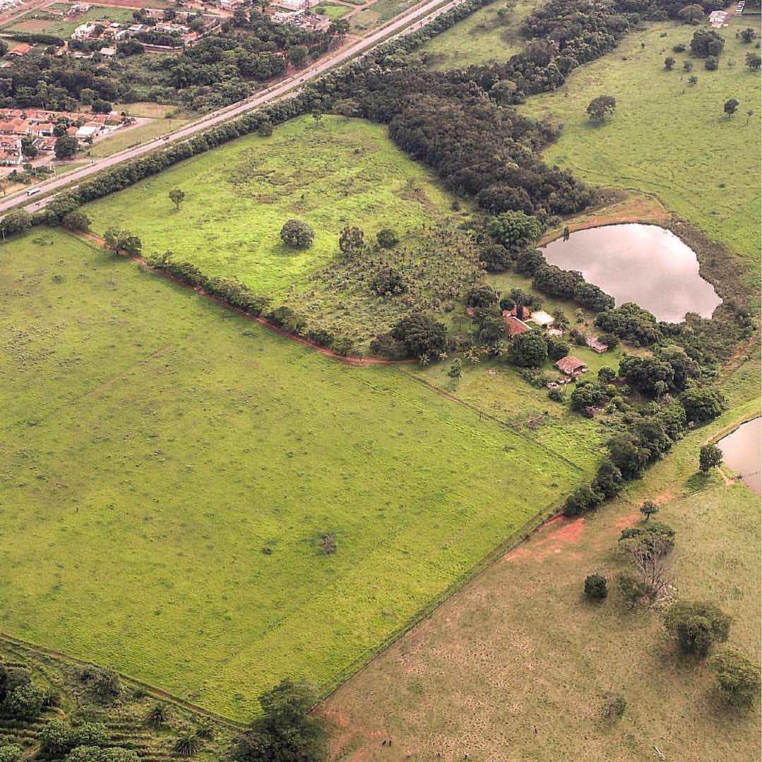 Trindade, Terreno de Condomínio, NA GO -060. O SEU LUGAR