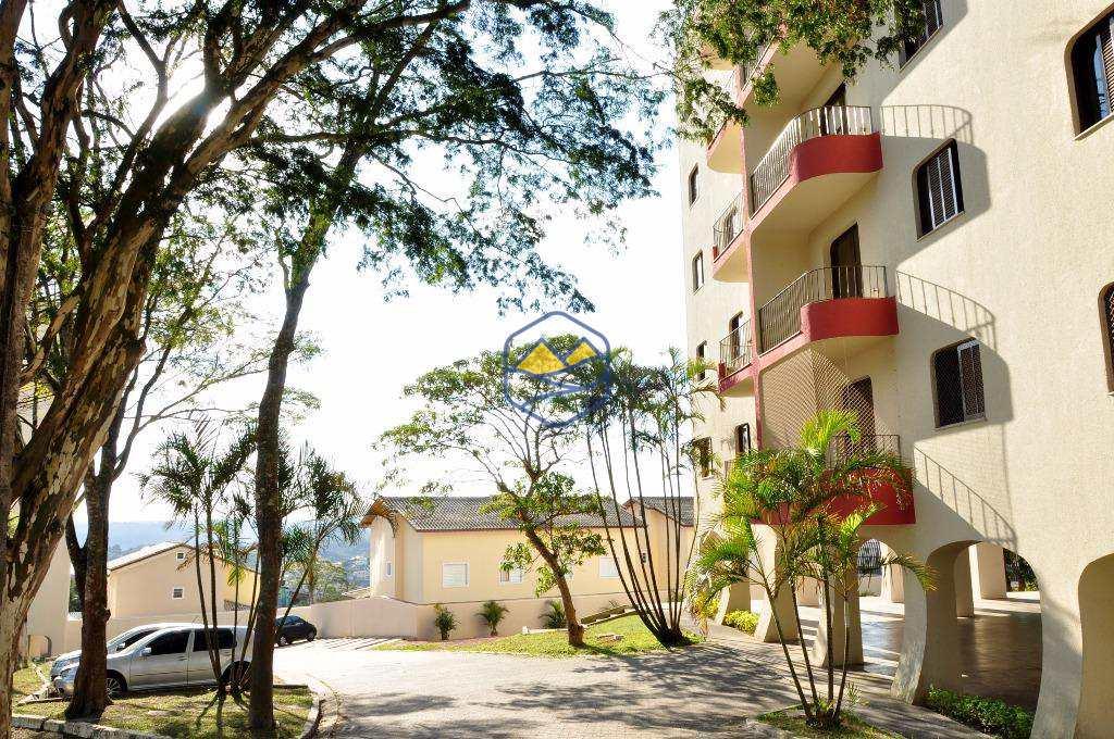 Empreendimento em Itapecerica da Serra  Bairro Jardim Elisa  - ref.: 5427568