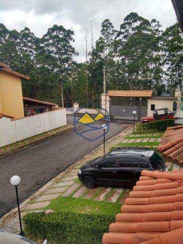 Condomínio em Itapecerica da Serra  Bairro Village Jacarandá  - ref.: 5287490