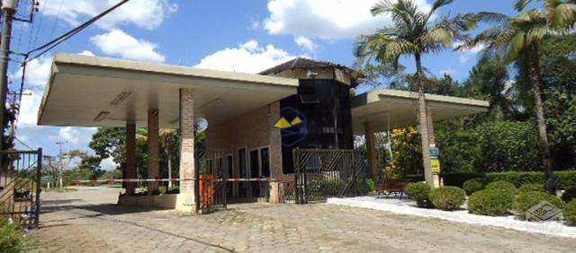Condomínio em Embu-Guaçu  Bairro Interlagos Sul (Fazenda da Ilha)  - ref.: 10428822