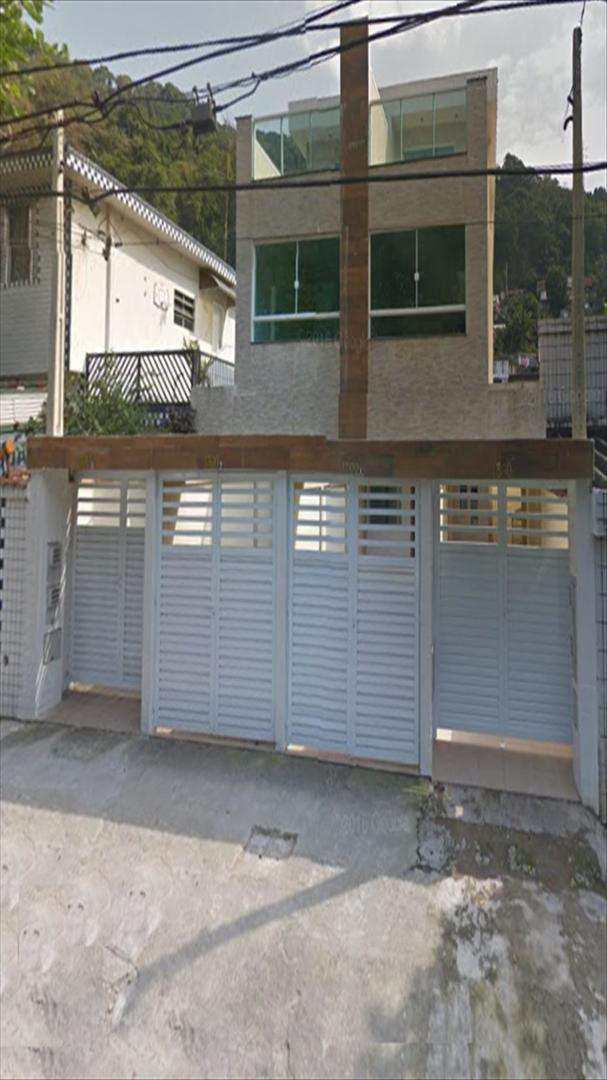 Casa em Santos bairro Marapé