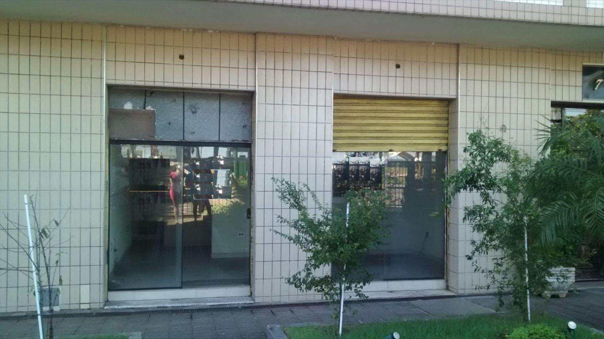 Loja em Santos bairro Aparecida
