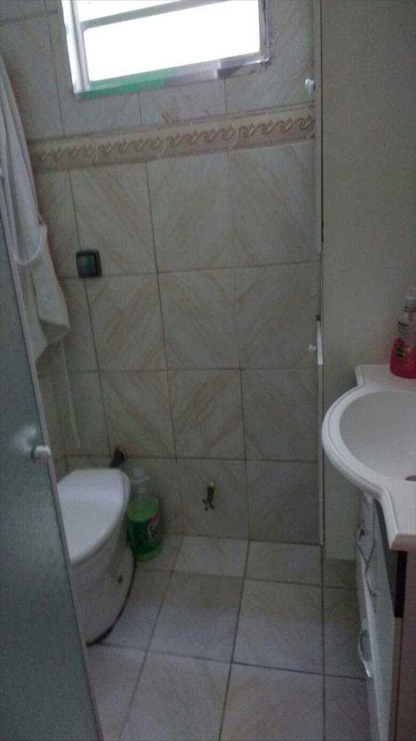 Apartamento com 2 dorms, Boqueirão, Santos - R$ 265 mil, Cod: 10223