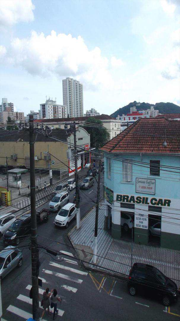 Salão em Santos bairro Vila Belmiro