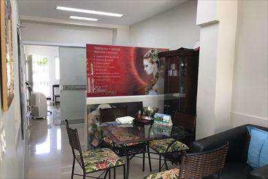 Fundo de comércio em Santos bairro Gonzaga