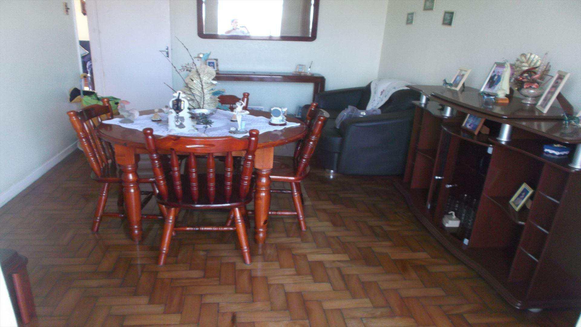 Apartamento com 2 dorms, Vila Belmiro, Santos - R$ 270 mil, Cod: 9946