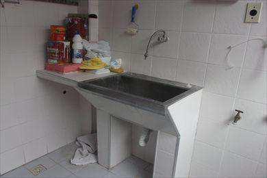 Apartamento com 2 dorms, Embaré, Santos, Cod: 9293