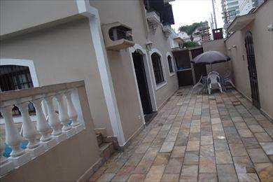 Sobrado em Santos bairro Ponta da Praia