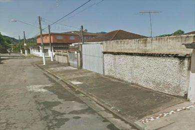 Terreno em Santos bairro Santa Maria