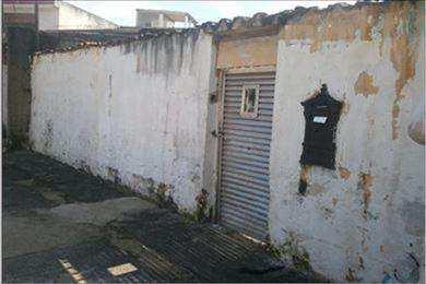 Terreno em Santos bairro Aparecida